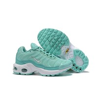 Nike Air Max Plus White Tiffany Child Sneaker Toddler Kid Shoes - Best Deal Online