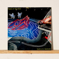 Panic! At The Disco - Death Of A Bachelor LP + MP3 | Urban Outfitters