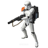 Star Wars Bandai 1/12 Plastic Model : Sandtrooper