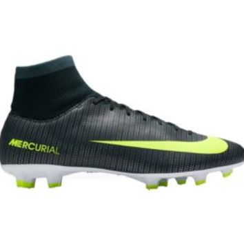 Nike Men's Mercurial Victory VI CR7 Dynamic Fit FG Soccer Cleats| DICK'S Sporting Goods