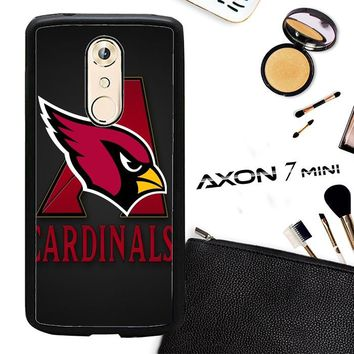 Arizona Cardinals Z3026 ZTE AXON 7 Mini Case