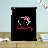Cute Hello Kitty iPad 4 | 5 Case