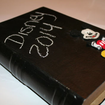 Disney Treasure Box book