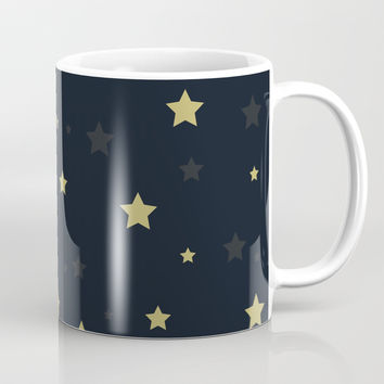 Stars II Coffee Mug by printapix