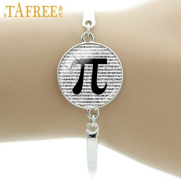 PI Bracelet Math Teachers Jewelry