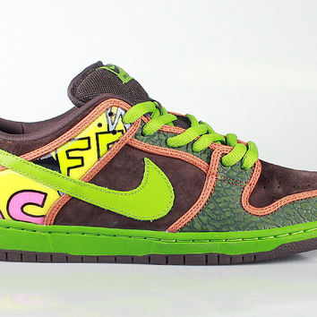 Nike Men's Dunk Low Premium SB De La Soul
