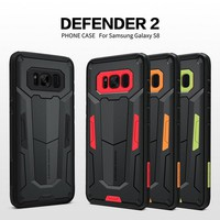 Shockproof Armour Case For Samsung Galaxy S8