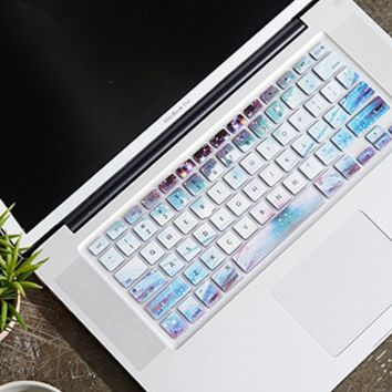 Space Keyboard Cover