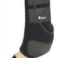 Classic Legacy System Support Boots-Hind