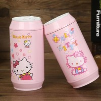 Electric Self Stirring Hello Kitty Mixing Coffee Mug