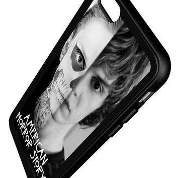 american horror story tate langdon iphone 6+ case