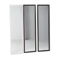 Full-Length Door Mirror - White - Kmart