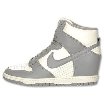 Nike Dunk Sky High Women's Casual Shoes