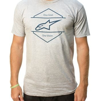 Alpinestars Men's Bolt On Graphic T-Shirt