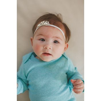 Girls Tiara Headband