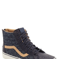 Vans 'Sk8-Hi Zip Plus' Men's High-Top Sneaker