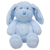 Lil Blue Puppy Baby Pal | Build-A-Bear