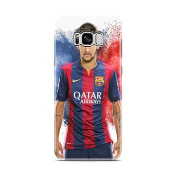Neymar Jr Samsung Galaxy S8 | Galaxy S8 Plus Case