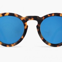 Leonard Classics | Mirrored - Sunglasses