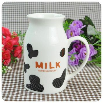 ac DCK83Q Gifts Innovative Pottery Cup Mug [45983137817]