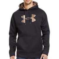 Under Armour Men's UA Storm Armour Fleece Tackle Twill Hoodie