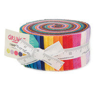 Grunge Jelly Roll by Basic Grey for Moda Fabrics