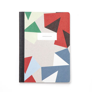 CIBONE / ZEPHYR NOTEBOOK