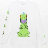 Neff Reptar Long Sleeve T-Shirt at PacSun.com