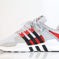 BC SPBEST Adidas Consortium X Overkill Coat of Arms EQT Support ADV White Black Red BY2939