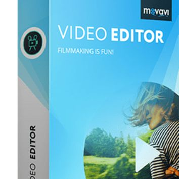 Movavi Video Editor 14.3 Crack Full Activation Key Download