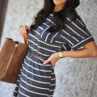 RESTOCK Far From Your Boyfriend's Tee Tunic | Hope's