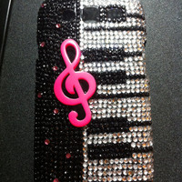 Samsung galaxy s3 piano phone case