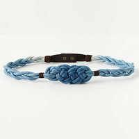Anthropologie - Marine Ombre Belt