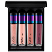 MAC Irresistibly Charming: Nude Lip Gloss