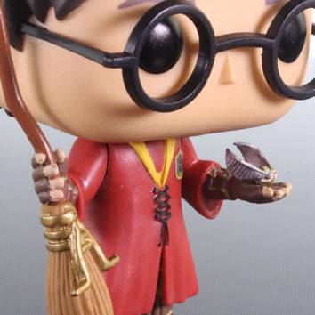 Funko Pop Movies, Harry Potter, Harry Potter #08