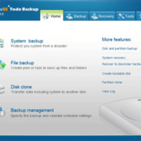 EaseUS Todo Backup 9.1 Crack License Code