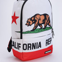 Cali Trippin Backpack