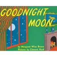 Goodnight Moon (Board)