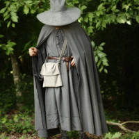 Gandalf The Grey Costume - Adult Small