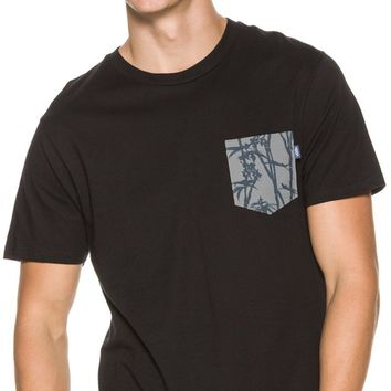 VANS SHOOTZ SS POCKET TEE