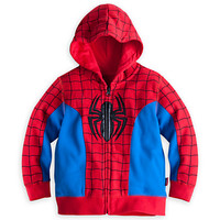 Spider-Man Hoodie for Boys | Marvel |