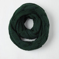Braids on Parade Circle Scarf by ModCloth