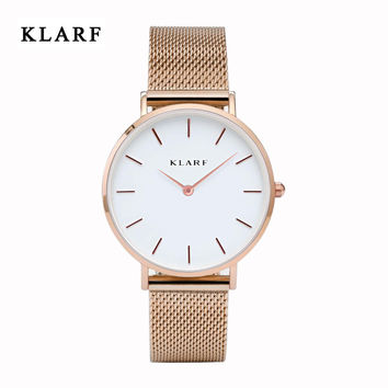Reloj Mujer Fashion Women Watches Brand Women's Bracelet Watch Lady Quartz Wrist Watch Women Relogio Montre Femme