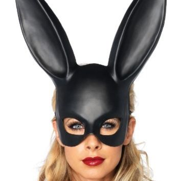 Leg Avenue Women's Masquerade Rabbit Mask