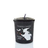 Witches' Brew® Scented Candle : Sampler Votive Candles : Yankee Candle