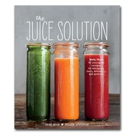 Williams-Sonoma The Juice Solution