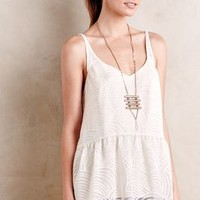 Laleh Tank by HD in Paris Ivory