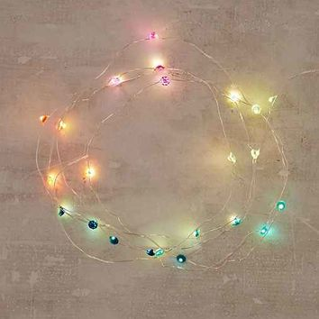 Gem Battery Powered String Lights