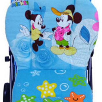 Mickey Mouse Baby Infant Car Seat