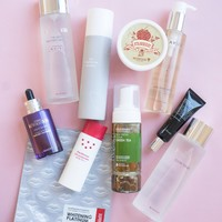 10 Step Korean Skin Care Routine Set for Combo Skin – Soko Glam